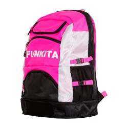 PLECAK FUNKITA ELITE SQUAD BACKPACK SUN KISSED