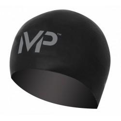 MP CZEPEK STARTOWY RACE CAP BLACK/SILVER