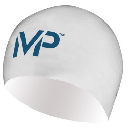 MP CZEPEK STARTOWY RACE CAP WHITE/BLUE