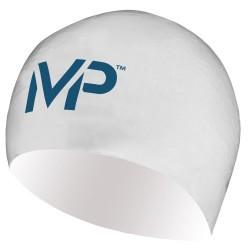 MP CZEPEK STARTOWY RACE CAP WHITE/BLUE