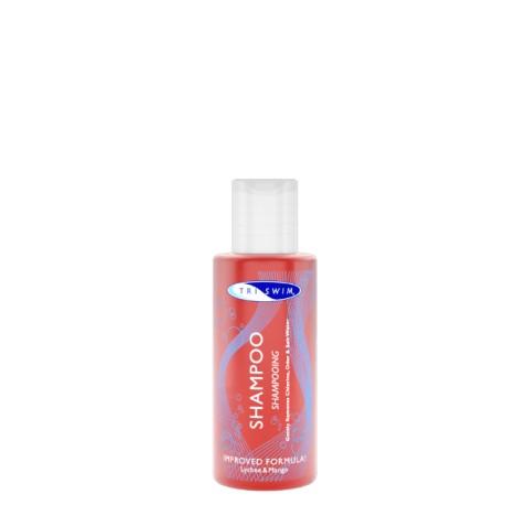 TRISWIM Szampon Do Włosów Neutralizujący Chlor 74ml