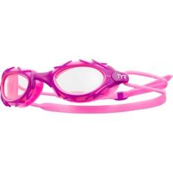 Okulary Pływackie TYR Nest Pro Nano Różowe