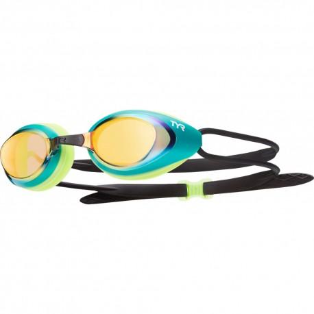 Okulary Pływackie TYR Blackhawk Racing Mirrored