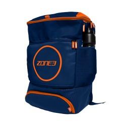 Plecak Triathlonowy Zone3 40 litrów granatowy