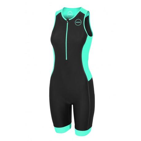 Strój Triathlonowy Zone3 Aquaflo+ 2020 Damski