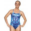 Strój pływacki Amanzi Bluebelle