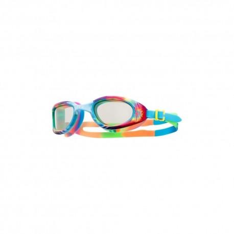 Okulary Pływackie TYR Special Ops 2.0 Polaryzacyjne Tie Dye Small