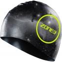 Czepek Pływacki Silikonowy Zone3 Cosmic