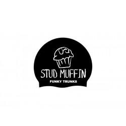 Czepek Pływacki Silikonowy Funky Trunks Stud Muffin