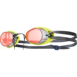 Okulary Pływackie TYR Socket Rocket 2.0 Lustrzanki