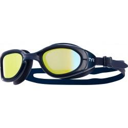 Okulary Pływackie Polaryzacyjne TYR Special Ops 2.0 w wersji large