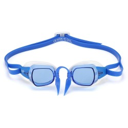 Okulary Pływackie Michael Phelps Chronos Niebieskie
