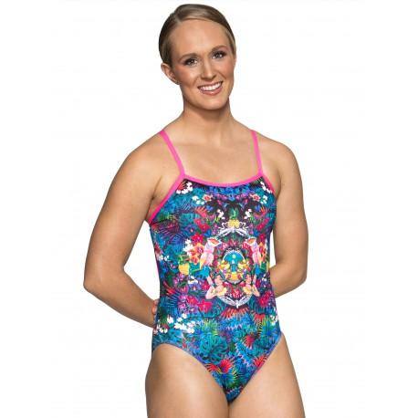 Strój pływacki Amanzi Tropicana