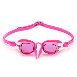 Okulary Pływackie Michael Phelps Chronos Różowe