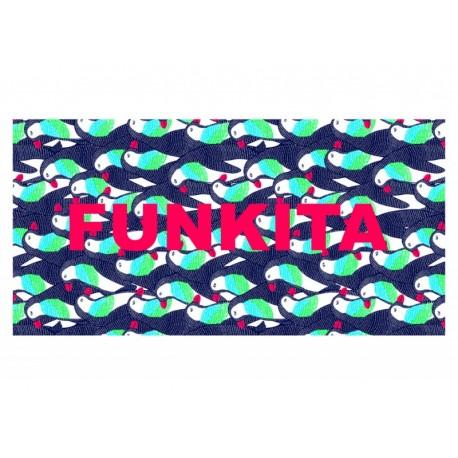 Ręcznik Kąpielowy Funkita Pengoo Parade
