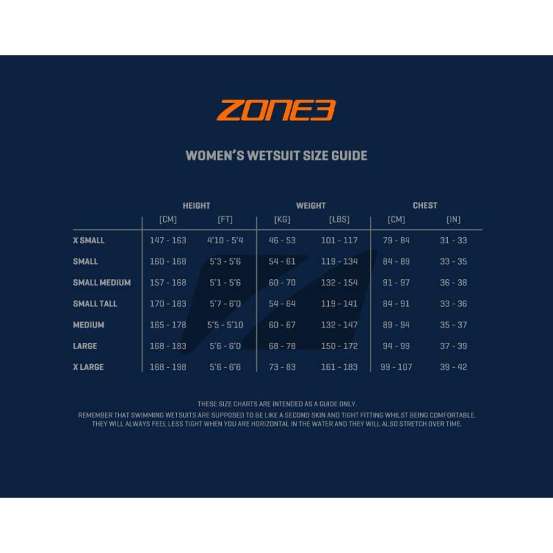 Pianka Triathlonowa Zone3 Vanquish 2019