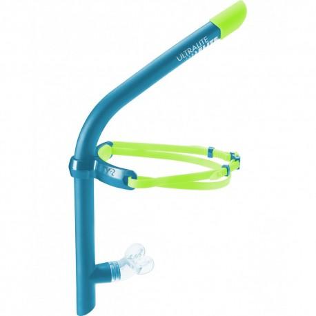 Rurka Czołowa do Pływania TYR Ultralite Snorkel Elite