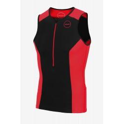 Koszulka Triathlonowa Zone3 Aquaflo+ Męska