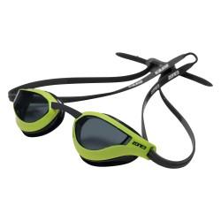 Okulary Pływackie Zone3 Viper Speed Czarno/Zielone