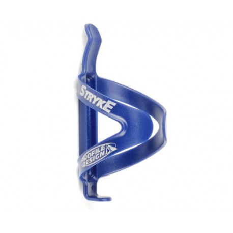 Koszyk na Bidon Profile Design Stryke Kage Niebieski