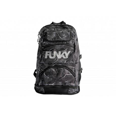 Plecak Pływacki Funky Trunks Crack Up