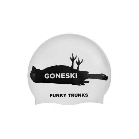 Czepek Pływacki Silikonowy Funky Trunks Goneski