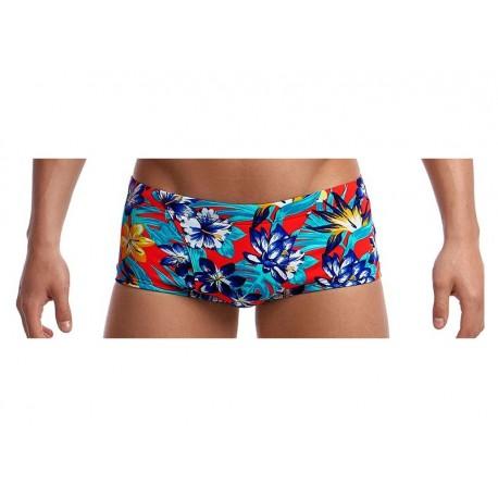 Kąpielówki Funky Trunks Aloha From Hawaii Męskie