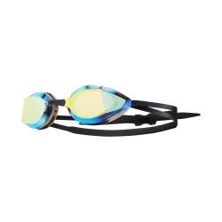 Okulary Pływackie TYR Edge-X Racing Nano Lustrzanki
