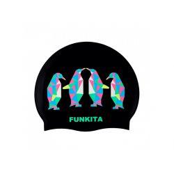 Czepek Pływacki Silikonowy Funkita Fairy Flight