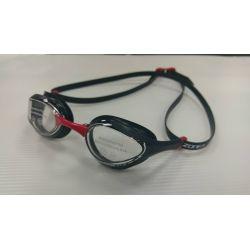 Okulary Pływackie Zone3 Volare Black Przeźroczyste