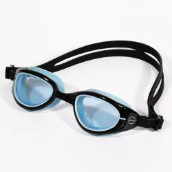 Okulary Pływackie Zone3 Attack Niebieskie Szkła