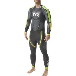 Pianka Triathlonowa TYR Hurricane Wetsuit Cat 5 Męska