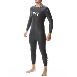 Pianka Triathlonowa TYR Hurricane Wetsuit Cat 1 Męska