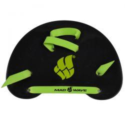 Wiosełka Pływackie Mad Wave Finger Paddles