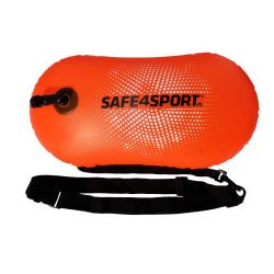 Dmuchana Bojka Asekuracyjna Safe4Sport BasicSwimmer