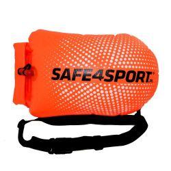 Dmuchana Bojka Asekuracyjna Safe4Sport Perfectswimmer