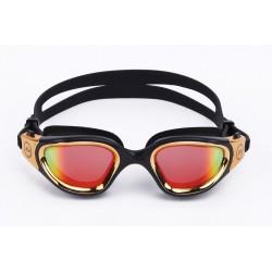 Okulary pływackie Zone3 Vapour Gold