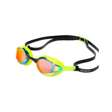 Okulary Pływackie Zone3 Volare Zielone