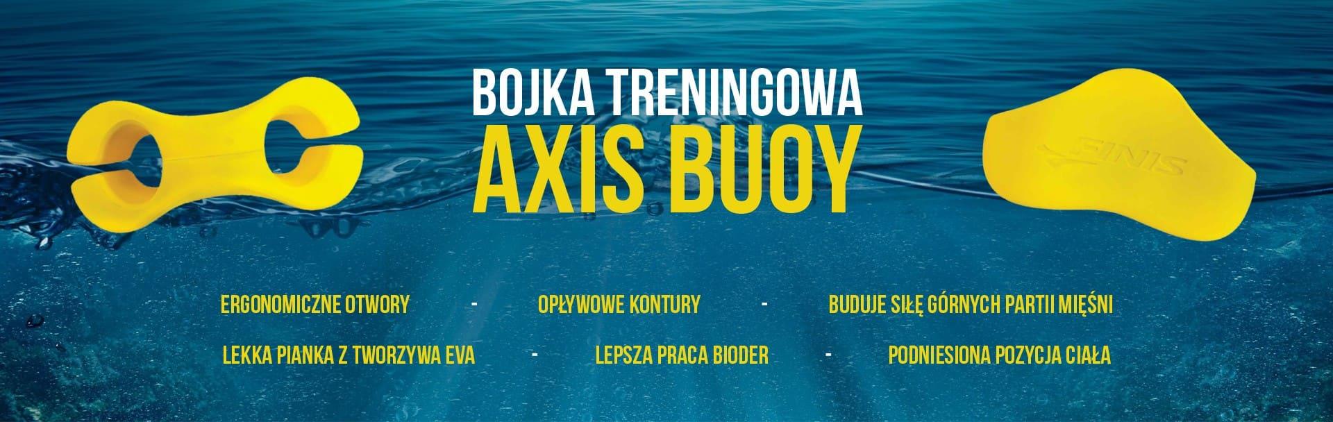 Axis BUOY